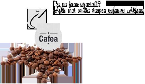 Cafeaua Alfreo