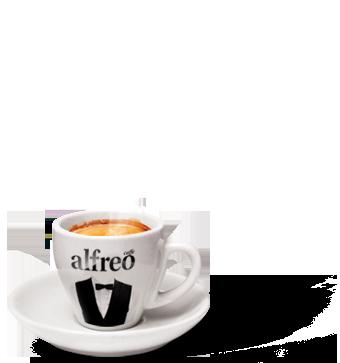 Espresso Alfreo