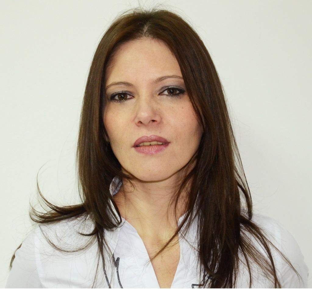 Adina Mihailescu