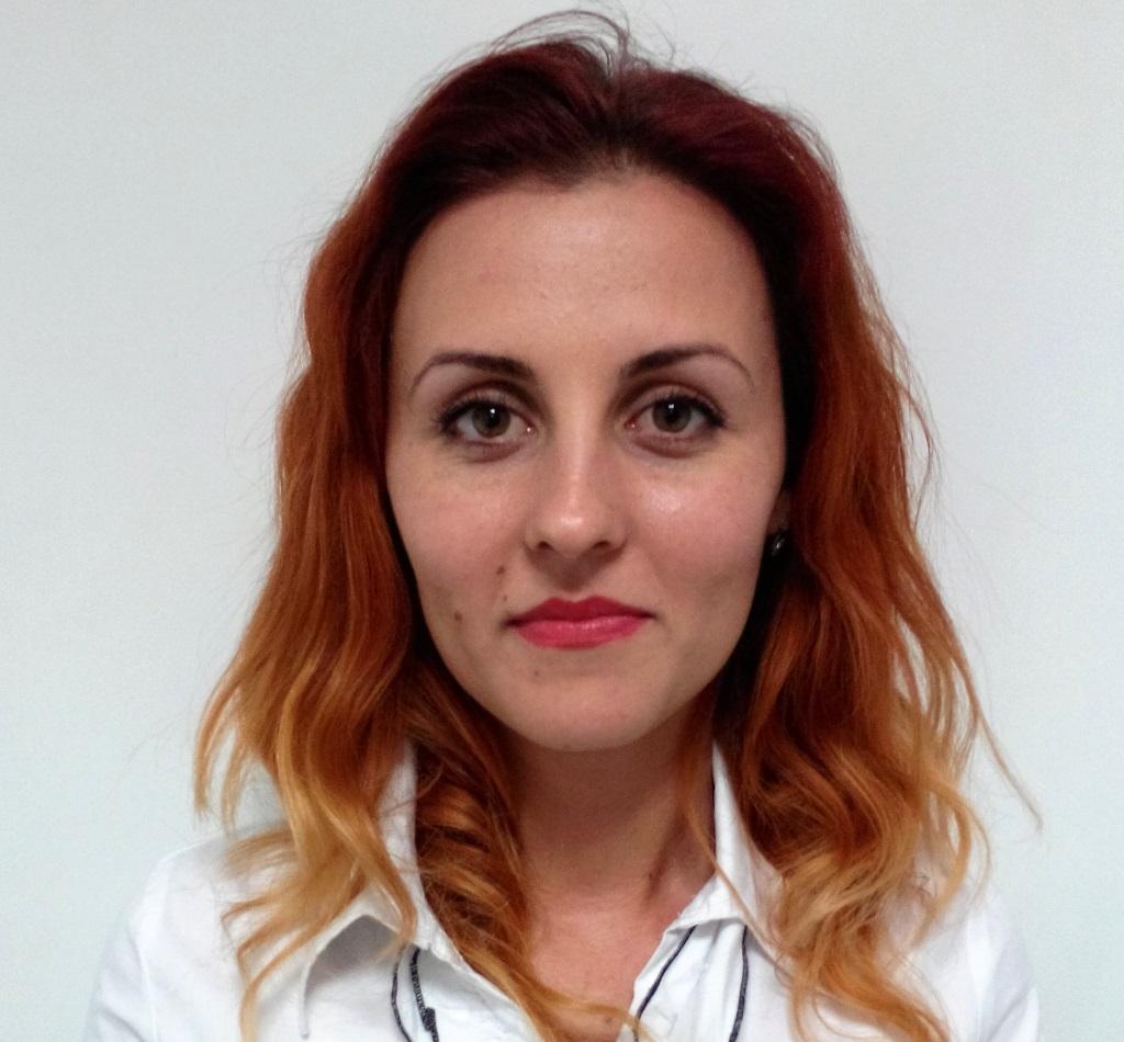 Catalina Cioara