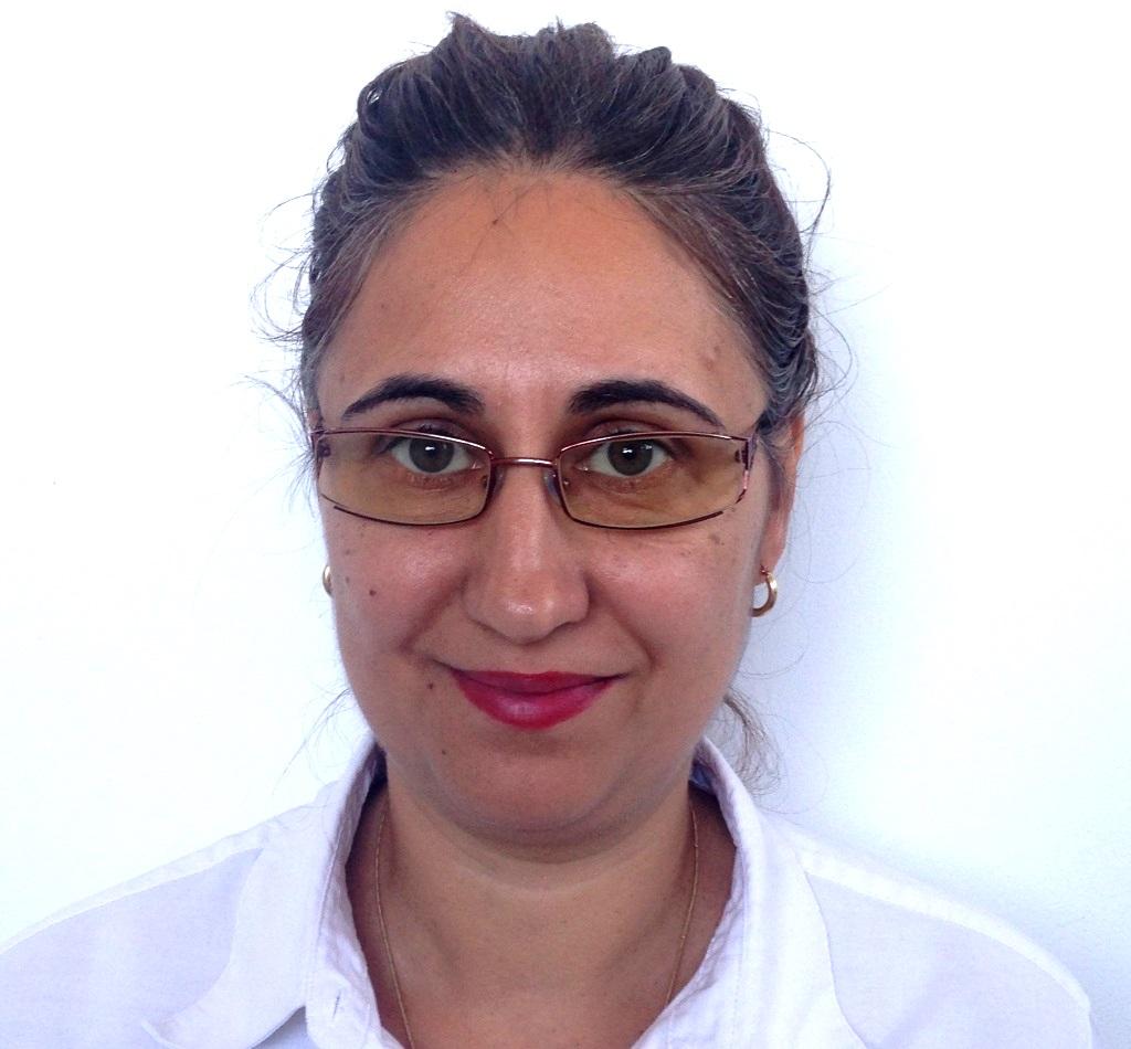 Lidia Dumitru