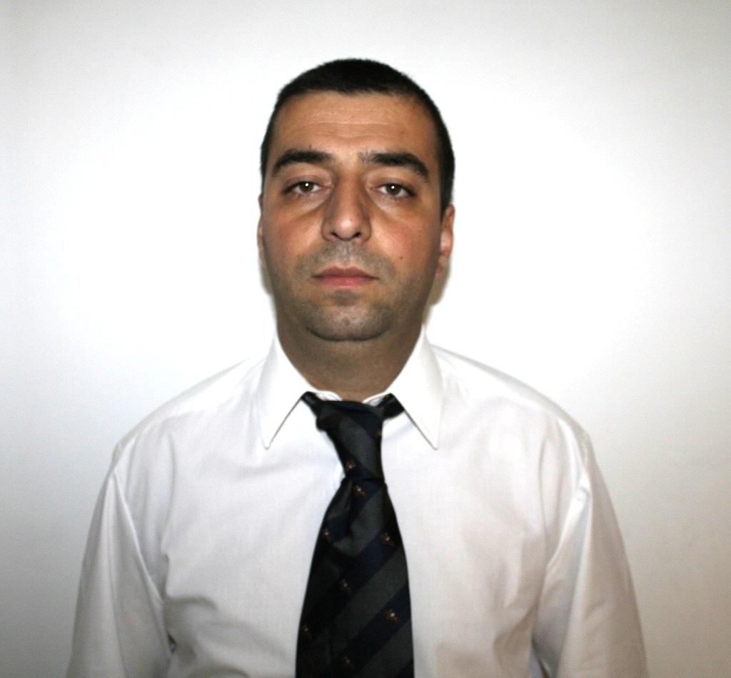 Vasile Petre